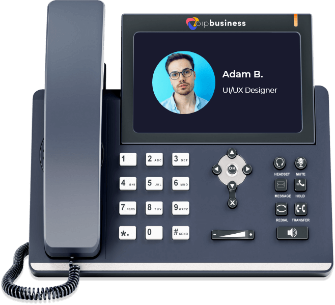Complete Cloud VoIP Phone System